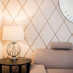 Апартаменты Dfive Apartments - Little Boss удобства в номере