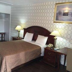 Отель Stardust Motel Канада, Оттава - отзывы, цены и фото номеров - забронировать отель Stardust Motel онлайн комната для гостей фото 4