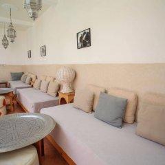 Отель Maison d'Hôtes Dar Farhana Марокко, Уарзазат - отзывы, цены и фото номеров - забронировать отель Maison d'Hôtes Dar Farhana онлайн комната для гостей