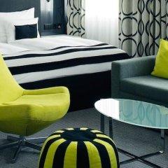 Отель Vienna House Andel´s Berlin Германия, Берлин - 8 отзывов об отеле, цены и фото номеров - забронировать отель Vienna House Andel´s Berlin онлайн фото 4