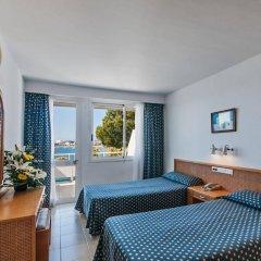 Отель Aparthotel Ponent Mar Испания, Пальманова - 1 отзыв об отеле, цены и фото номеров - забронировать отель Aparthotel Ponent Mar онлайн комната для гостей фото 2