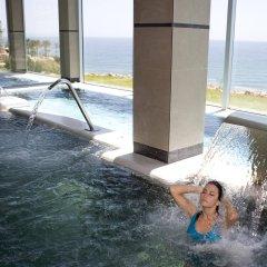 HYDROS Hotel & Spa бассейн фото 2