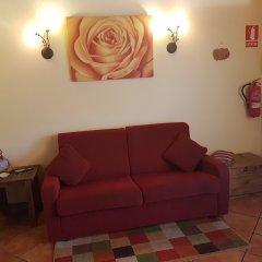Отель Apartamento El Pedrayu комната для гостей фото 2