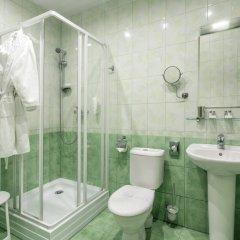 М-Отель 3* Стандартный номер фото 7