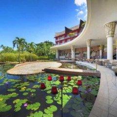 Отель Tahiti Ia Ora Beach Resort - Managed by Sofitel Французская Полинезия, Пунаауиа - отзывы, цены и фото номеров - забронировать отель Tahiti Ia Ora Beach Resort - Managed by Sofitel онлайн фото 3
