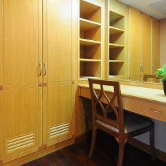 Отель Admiral Suites Sukhumvit 22 By Compass Hospitality Бангкок удобства в номере фото 2
