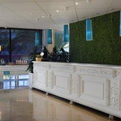 Отель Sol Beach House Mallorca - Adult Only интерьер отеля фото 3