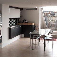 Отель B&B Maison Az Бельгия, Брюссель - отзывы, цены и фото номеров - забронировать отель B&B Maison Az онлайн в номере