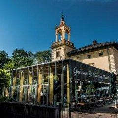 Отель Gösser Schlössl Австрия, Вена - отзывы, цены и фото номеров - забронировать отель Gösser Schlössl онлайн городской автобус