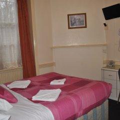 Grenville House Hotel комната для гостей фото 5