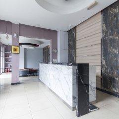Отель OYO Rooms Bukit Bintang Extension Малайзия, Куала-Лумпур - отзывы, цены и фото номеров - забронировать отель OYO Rooms Bukit Bintang Extension онлайн интерьер отеля
