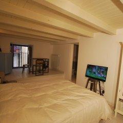 Отель Casa Aurora Италия, Палермо - отзывы, цены и фото номеров - забронировать отель Casa Aurora онлайн комната для гостей фото 2