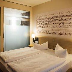 Отель arcona LIVING BACH14 Германия, Лейпциг - 1 отзыв об отеле, цены и фото номеров - забронировать отель arcona LIVING BACH14 онлайн сейф в номере