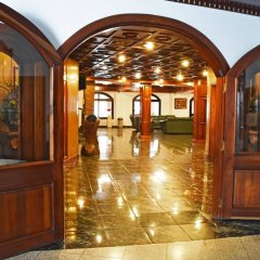 Hotel Excelsior интерьер отеля фото 3