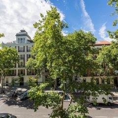 Отель Petit Palace Lealtad Plaza фото 6