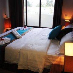 Отель Beachwood at Maafushi Island Maldives комната для гостей фото 2