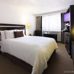Отель Galeria Plaza Reforma Мехико комната для гостей фото 4