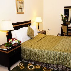 Al Hayat Hotel Apartments комната для гостей фото 3