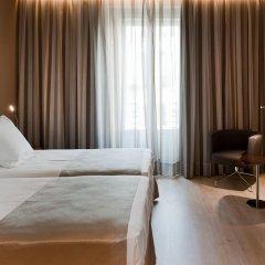 Отель Catalonia Plaza Mayor комната для гостей фото 2