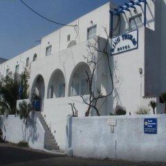 King Thiras Hotel