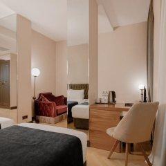 Museum Hotel Orbeliani Тбилиси удобства в номере фото 3