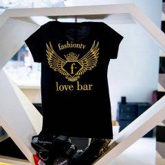 Fashion Hotel Legian в номере