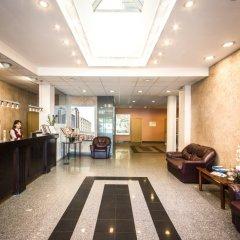Гостиница Лира интерьер отеля