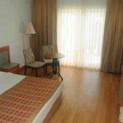 Отель Hydros Club Кемер комната для гостей фото 2