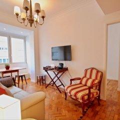 Отель Akicity Ourique Targa Португалия, Лиссабон - отзывы, цены и фото номеров - забронировать отель Akicity Ourique Targa онлайн фото 9