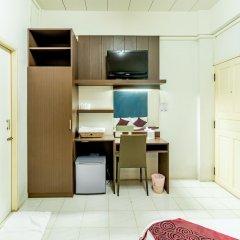 Отель Riski residence Bangkok-noi Таиланд, Бангкок - 1 отзыв об отеле, цены и фото номеров - забронировать отель Riski residence Bangkok-noi онлайн