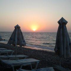 Europa Hotel Rooms & Studios Родос пляж фото 2