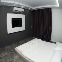 Отель Piramida Албания, Ксамил - отзывы, цены и фото номеров - забронировать отель Piramida онлайн комната для гостей фото 2