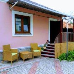 Отель Старый Замок Студио Каменец-Подольский балкон