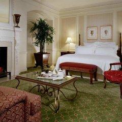 Отель Waldorf Astoria New York США, Нью-Йорк - 8 отзывов об отеле, цены и фото номеров - забронировать отель Waldorf Astoria New York онлайн комната для гостей фото 5