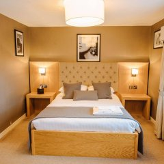 The Redhurst Hotel комната для гостей фото 5
