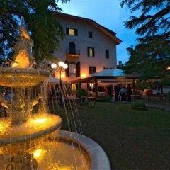 Отель Villa Quiete Монтекассино фото 2