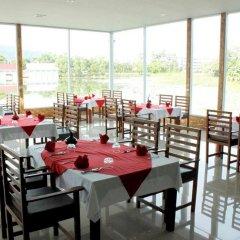 Отель Chabana Resort Пхукет питание