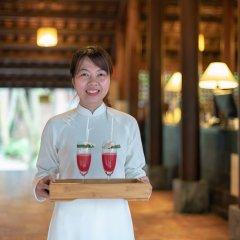 Отель Pilgrimage Village Hue фото 7