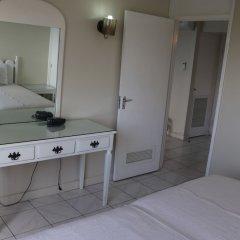 Отель Angel Fish Beach Suites - Turtle Tower удобства в номере