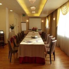 Отель iH Hotels Padova Admiral Италия, Падуя - отзывы, цены и фото номеров - забронировать отель iH Hotels Padova Admiral онлайн помещение для мероприятий