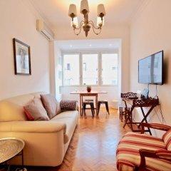Отель Akicity Ourique Targa Португалия, Лиссабон - отзывы, цены и фото номеров - забронировать отель Akicity Ourique Targa онлайн комната для гостей