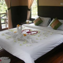 Отель Mook Lanta Boutique Resort And Spa Ланта в номере фото 2