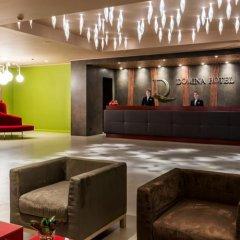 Домина Отель Новосибирск спа фото 2