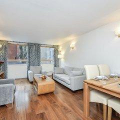 Апартаменты Tavistock Place Apartments Лондон фото 25