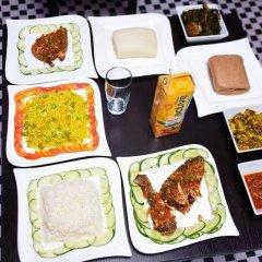 Отель Greenland Suites Нигерия, Лагос - отзывы, цены и фото номеров - забронировать отель Greenland Suites онлайн питание