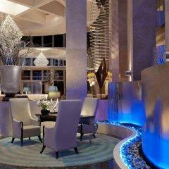 Sheraton Ankara Hotel & Convention Center сауна