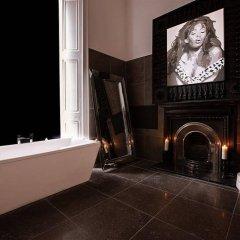 Отель Twelve Picardy Place Великобритания, Эдинбург - отзывы, цены и фото номеров - забронировать отель Twelve Picardy Place онлайн ванная фото 3