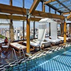 Panamericano Buenos Aires Hotel бассейн фото 2