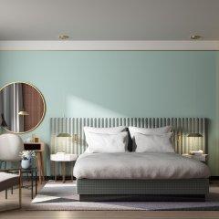 Sofia Hotel Барселона комната для гостей
