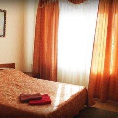 Гостиница АББА комната для гостей фото 3